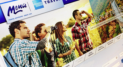 """MENA TRAVEL GOES DIGITAL: """"NOT JUST YOUR PARENT'S TRAVEL AGENCY ANYMORE"""""""