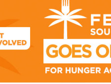 FEEDING SOUTH FLORIDA: RALLYING OUR COMMUNITY TO FEED THE HUNGRY.
