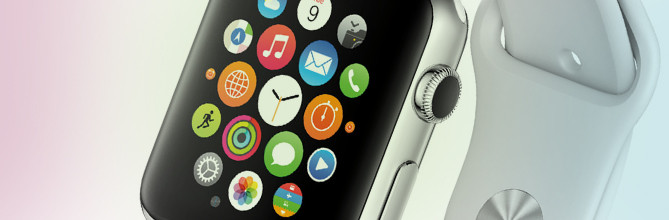 The Apple Watch, what's been said and heard about the latest tech from Apple.